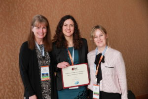 IVI, awarded by the SRI, for a study on ovarian rejuvenation