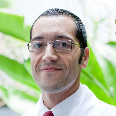 Nicolas Garrido