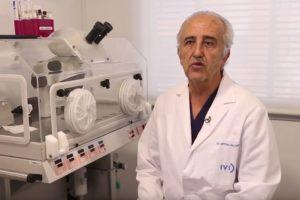 Mejora del potencial reproductivo de mujeres «Baja Respondedoras» mediante el trasplante autólogo de células madre.