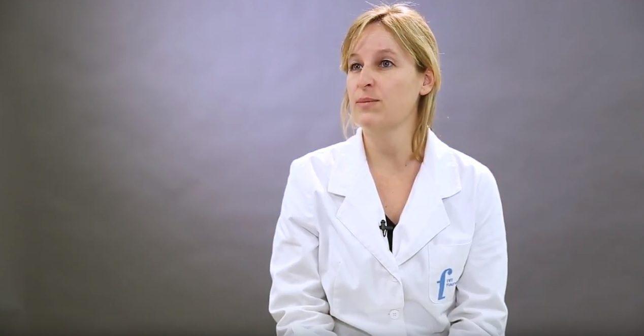 La infusión de células madre humanas de la médula ósea restaura la fertilidad y promueve el crecimiento folicular.