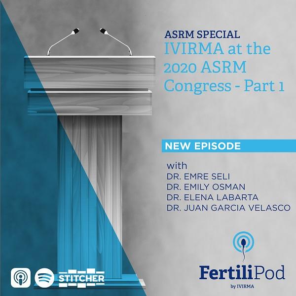 IVIRMA at ASRM 2020